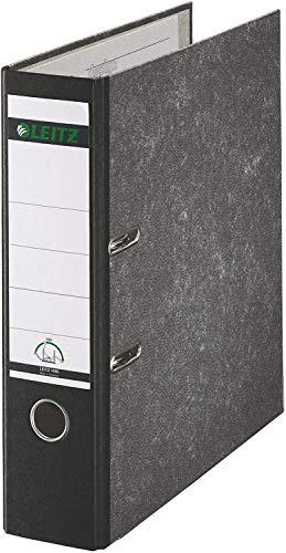 Leitz 1080-95 Standard Ordner A4 80mm schwarz