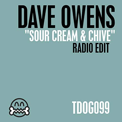 Sour Cream & Chive (Radio Edit)