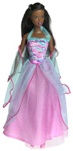 Barbie Muñeca mágica AA (2001)