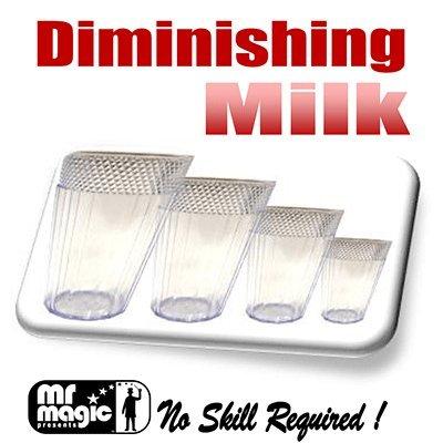 Diminishing Milk (multim in Parvo) by Mr. Magic