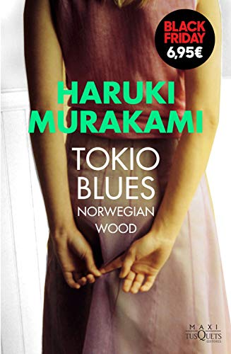 Tokio Blues (Colección Black Friday)