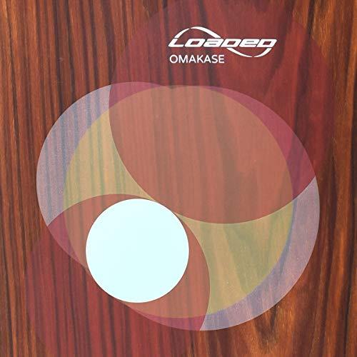 Loaded Boards Omakase Bamboo Longboard Skateboard Deck (Roe)