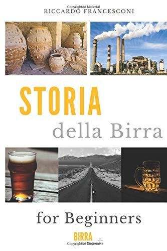 STORIA della Birra for Beginners