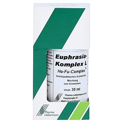 Euphrasia Komplex L Ho-Fu-Complex Tropfen
