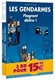 Les Gendarmes - Pack découverte T1 - T3