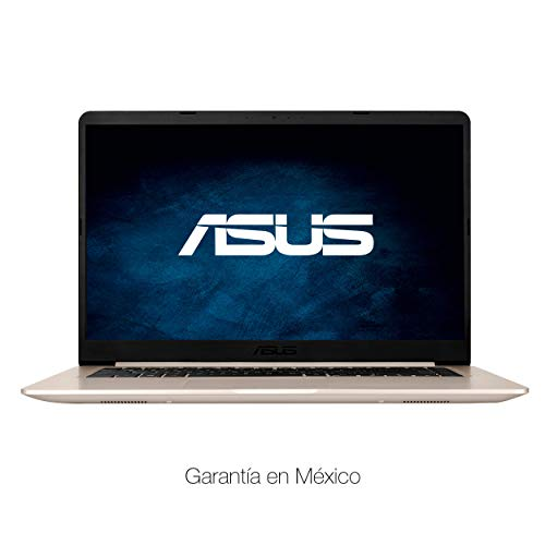 ASUS VivoBook BR107T. AMD Quad Core A12. 8GB RAM. 1TB HDD+128SSD.Windows 10. 15.6″. Roja