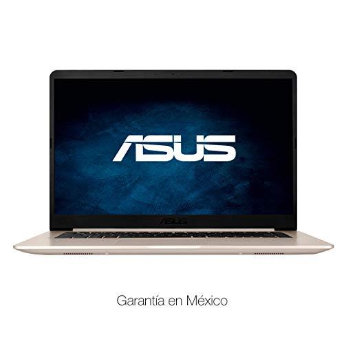 ASUS VivoBook BR107T. AMD Quad Core A12. 8GB RAM. 1TB HDD+128SSD.Windows 10. 15.6″. Roja