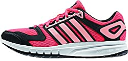 adidas, Galaxy, women's running shoes, black