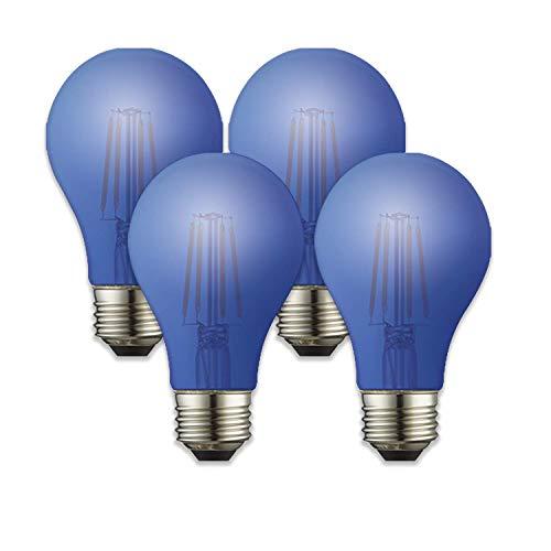 bombilla azul fabricante TCP