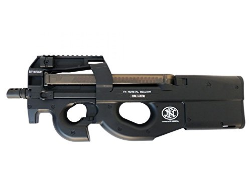 airsoft P90 rifle- Calibre 6mm. Potencia 1,6 Julios …