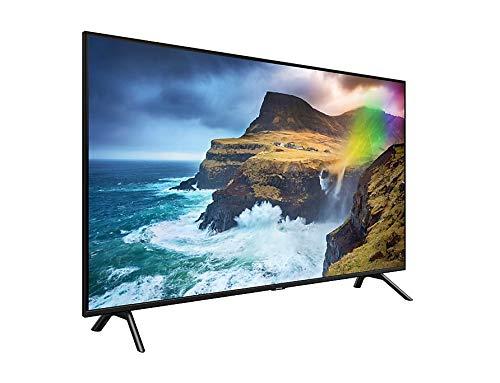 TV QLED 4K 138 cm Samsung QE55Q70R Téléviseur Qled 55 pouces TV Connectée : Smart TV Netflix Tuner TNT/Câble/Satellite