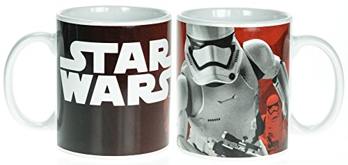 Star Wars VII Kaffeebecher - Stormtrooper [330 ml]