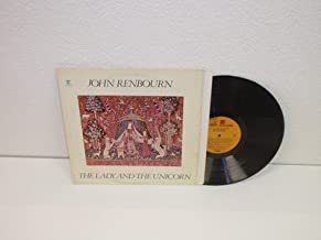 Best john renbourn - the lady and the unicorn Reviews
