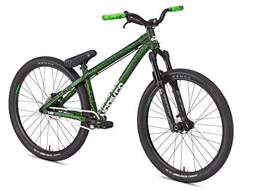 Bicicleta nsbikes zircus 1