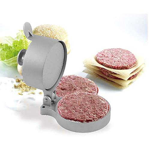 バーガープレスハンバーグメーカー肉アルミ合金ノンスティックキッチン LB88