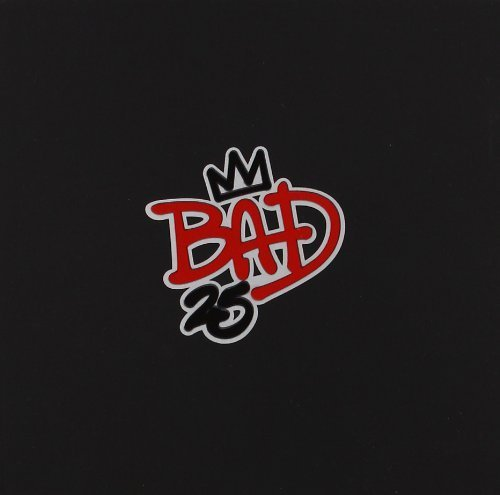 Bad, 25th Anniversary Edition, Deluxe Edition Box set Edition by Michael Jackson (2012) Audio CD