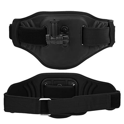 Soporte de cinturón de cámara, Soporte de cinturón de Soporte de cámara para Exteriores para G-opro Hero 7/6/5/4/3 +/3/2/1 Accesorios de cámara Deportiva