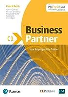 Business Partner C1 Coursebook with MyEnglishLab