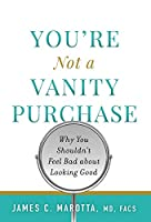 You're Not a Vanity Purchase: Why You Shouldn't Feel Bad about Looking Good