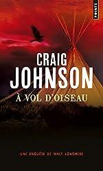 A vol d'oiseau de Craig Johnson