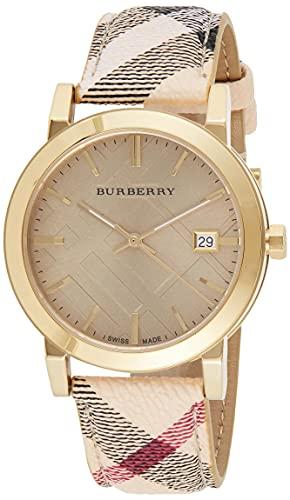 BURBERRY Damenuhr BU9026