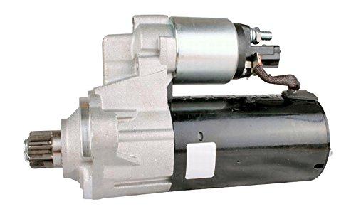 Preisvergleich Produktbild Hella 8EA 012 526-191 Starter / Anlasser - 12V - 2kW