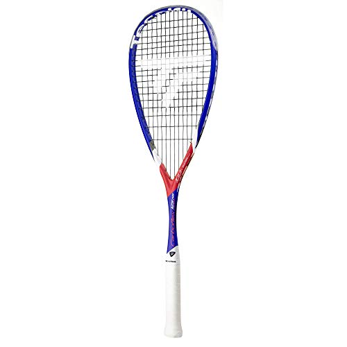 TECNIFIBRE Pro Redcode Cordaje de Tenis Individual