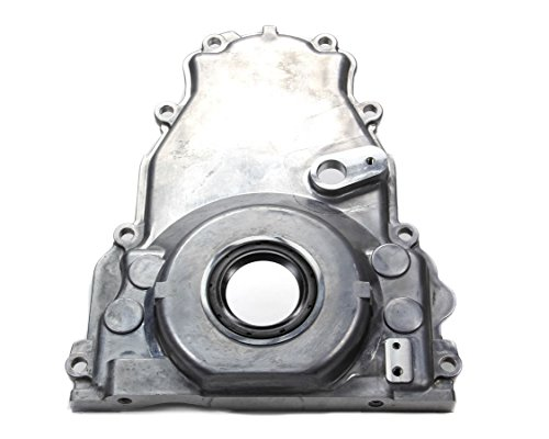 Pioneer 500LS2 Timing Cover for GM LS2 Engine