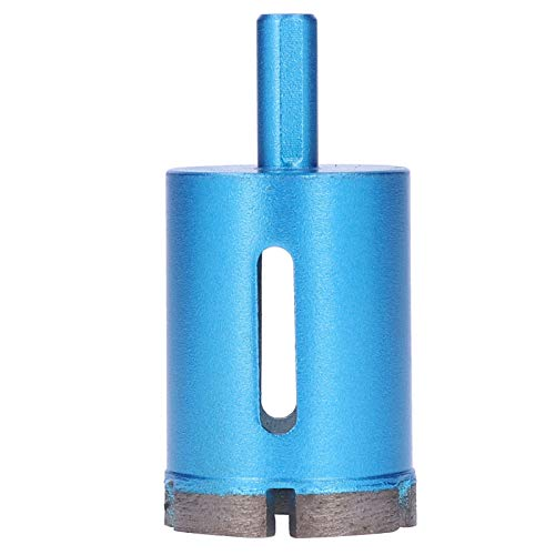Diamond Drill Bits, Hole Opener Hole Saw for Marble, Concrete, Artificial Stone, Granite, 40-50 mm, 1.6-2 inch, Small Cutting Resistance(45mm)