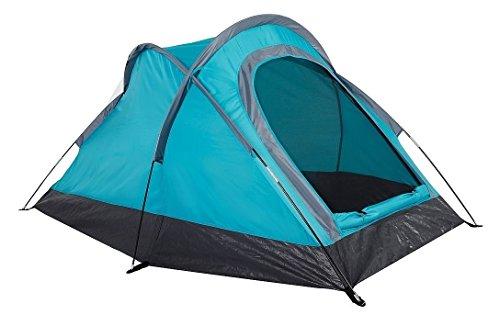 Alvantor Camping Outdoor Warrior Pro Rucksackreisen Leichtes Wasserdicht Familie Zelt, Blaugrün, groß