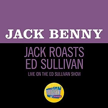 Jack Roasts Ed Sullivan (Live On The Ed Sullivan Show, April 30, 1967)