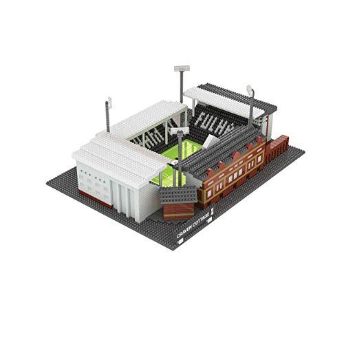 Championship Football Fulham Craven Cottage BRXLZ Stadium Construction Building Toy 3D Premier League One
