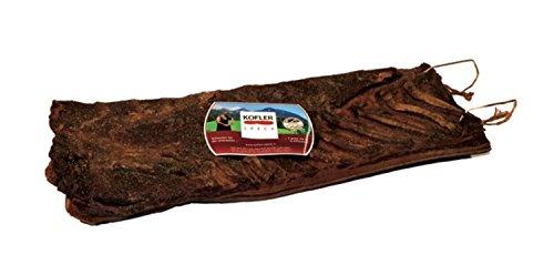 Bauchspeck geräuchert ganz 1/1 ca. 3 kg. - Kofler Speck