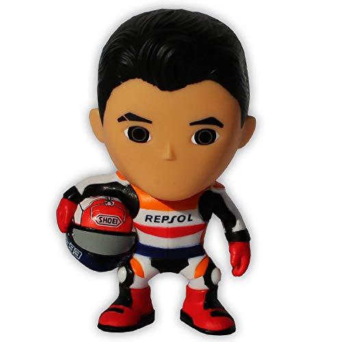 T MINIS T Mini Marc Márquez Paddock Edition (IMEX 56014532)