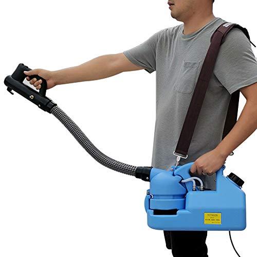 FSGD Tragbare Elektrische Sprayer, ULV Kälte Generiert Foggers Spray für Krankenhaus, Bahnhof, Flughafen, Geschäft Insect Desinfektion,80CM