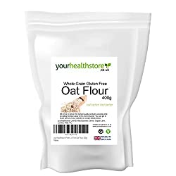 Gluten Free Wheat Free British Oats Dairy Free Easy Use Resealable Bag