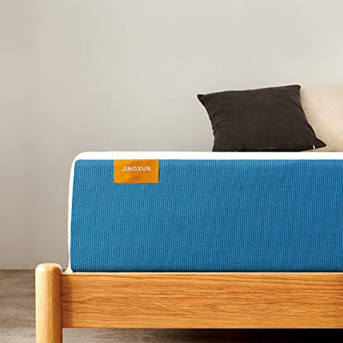 Full Mattress JINGXUN 9 Inch Premium Gel Multi Layered Memory Foam Bed Mattress in a Box Foam Full...