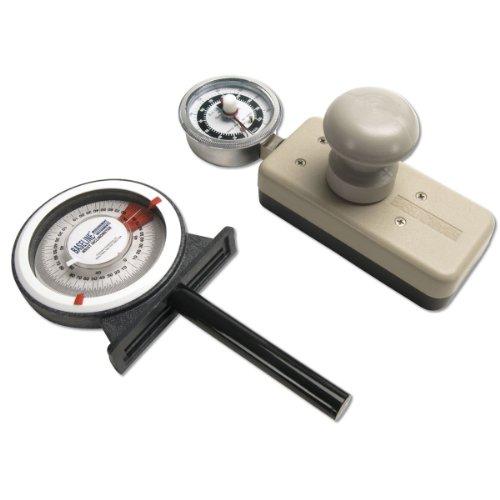 Baseline Set: Assessment van de pols en de onderarm (meting tot 227 kg).