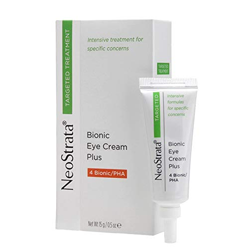 NeoStrata Bionic Eye Cream Plus Targeted Treatment Augencreme, 30 g