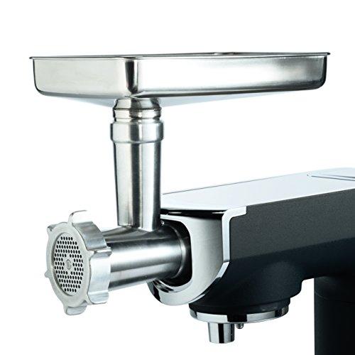 Imetec accesorio picadora para modelo Zero-Glu KM 1500y para Cucina Italiano KM 2000
