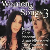Women & Songs 3