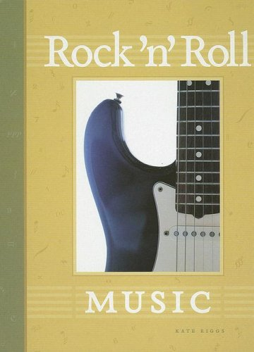 Rock 'n' Roll (The World of Music)