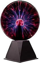 MDI Australia Large 20 cm (8 inches) Plasma Ball Nikola Tesla's Lamp