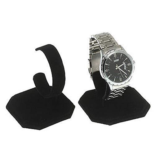 Lankater -uhr-ausstellungsstand-armband-showcase Wrist Schmuck Armband Ständer Halter-erscheinen-armbanduhr Supplies
