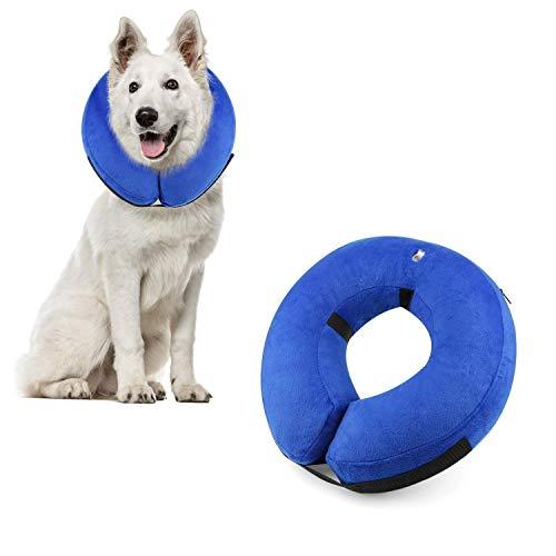Renzchu Soft Dog Cone Collar