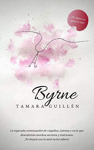 Byrne de Tamara Guillén