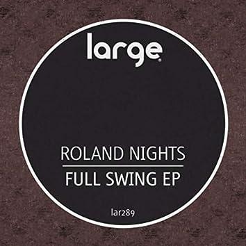 Full Swing EP