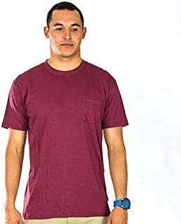 Carve Men's State S/S Tee. W. Ch