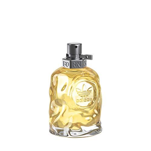 adidas Born Original Eau de Toilette – Sinnlich-orientalisches Herren Parfüm mit explosivem Mix aus kontrastierenden Düften – 1 x 30 ml