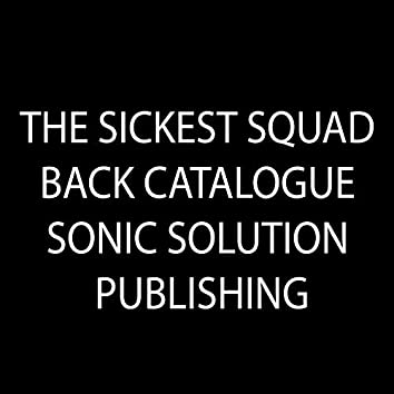 TSS Back catalogue (DJMonitor - BumaStemra)